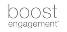 Boost Engagement/Shumsky logo
