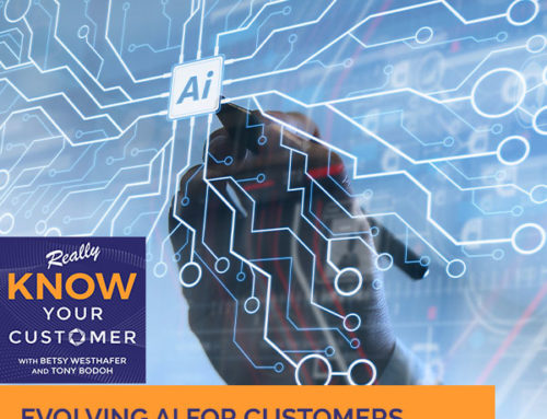 Episode #24: Evolving AI For Customers With Matt Coatney