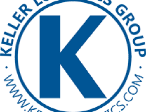 Keller Logistics Group Selects The Congruity Group