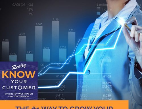 Episode #28: The #1 Way To Grow Your Business With Kristy Knichel