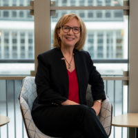 Customer Advisory Board Services Provider, CEO Betsy Westhafer