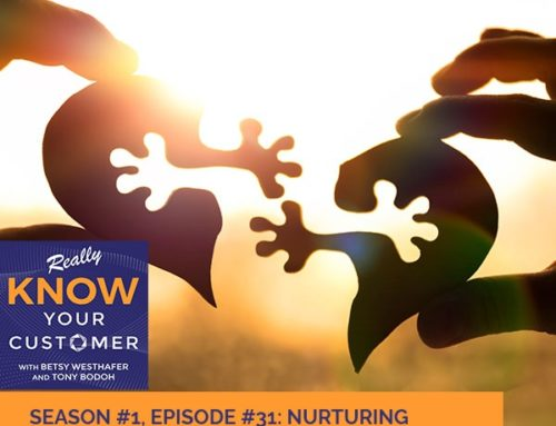 Season #1, Episode #31: Nurturing Human Connection During The Rise Of Automation With Lucas Liu